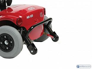Кресло-коляска инвалидная электрическая (скутер) LY-EB103-125